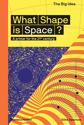 Cover for What Shape Is Space?