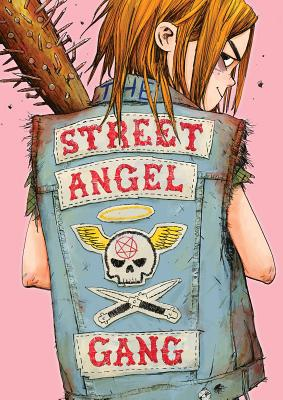 Cover for The Street Angel Gang