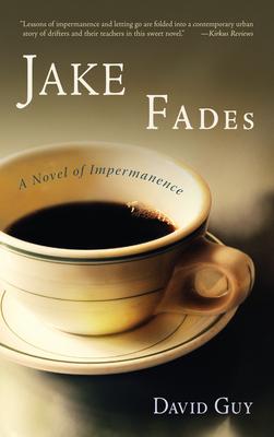Jake Fades Cover