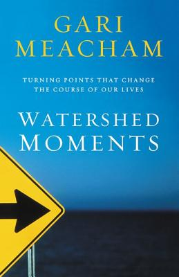 Watershed Moments Cover
