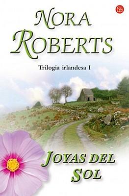 Joyas del sol / Jewels of the Sun (Trilogia Irlandesa/ Irish Jewels Trilogy) Cover Image