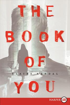 The Book of You: A Novel Cover Image