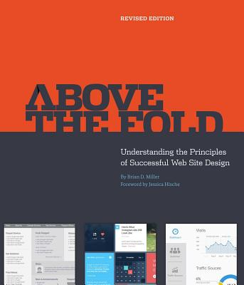 Above the Fold, Revised Edition Cover Image