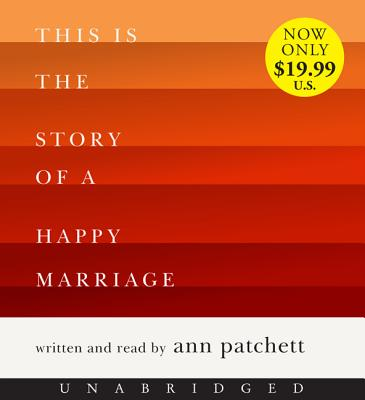 This Is the Story of a Happy Marriage Cover Image