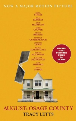 August: Osage County (Movie Tie-In) Cover Image