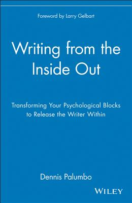 Cover for Writing from the Inside Out