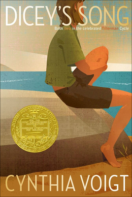 Dicey's Song (Tillerman Cycle (Pb) #2) Cover Image