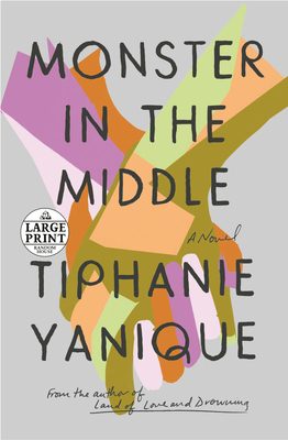 Monster in the Middle: A Novel Cover Image