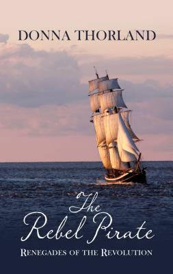 The Rebel Pirate Cover Image