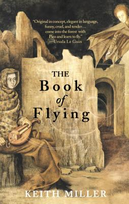 Cover for The Book of Flying