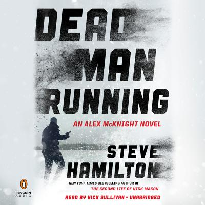 Dead Man Running (An Alex McKnight Thriller #11) Cover Image