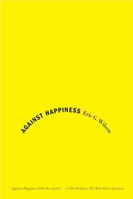 Against Happiness Cover