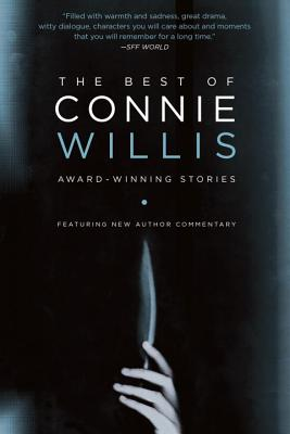 The Best of Connie Willis Cover
