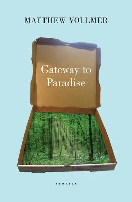 Gateway to Paradise: Stories Cover Image
