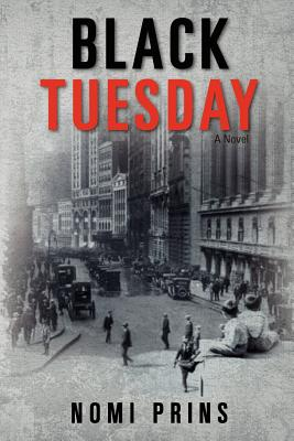 Black Tuesday Cover