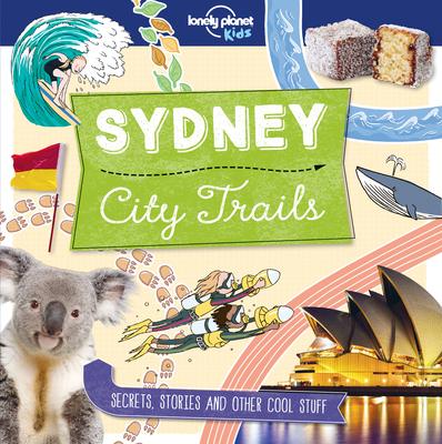 City Trails - Sydney 1 Cover Image