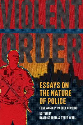 Cover for Violent Order