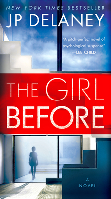 Girl Before cover image