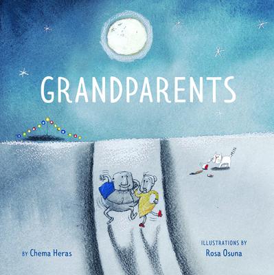 Grandparents Cover Image