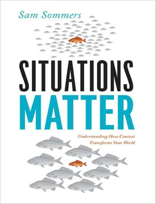 Situations Matter Cover