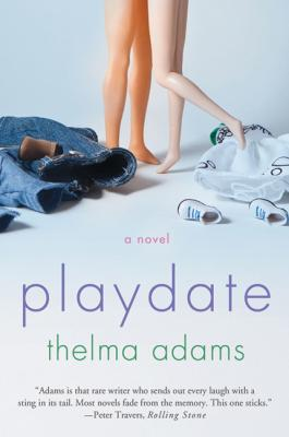 Playdate Cover