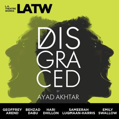 Disgraced Cover Image