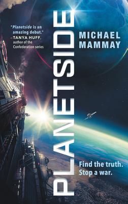 Planetside Cover Image