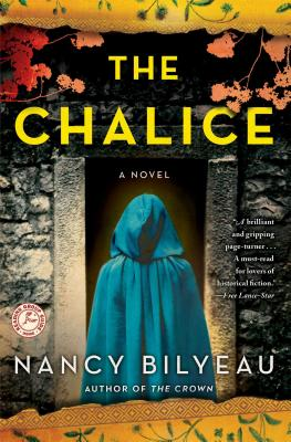 The Chalice Cover