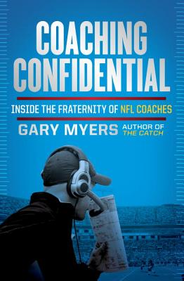 Coaching Confidential Cover