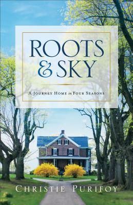 Roots and Sky Cover Image