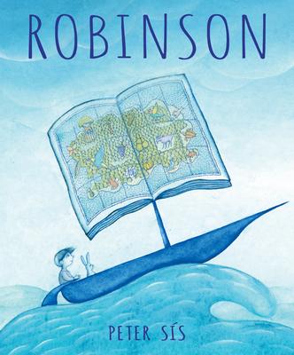 Robinson Cover Image