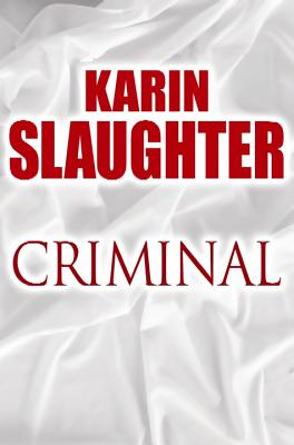 Criminal Cover Image