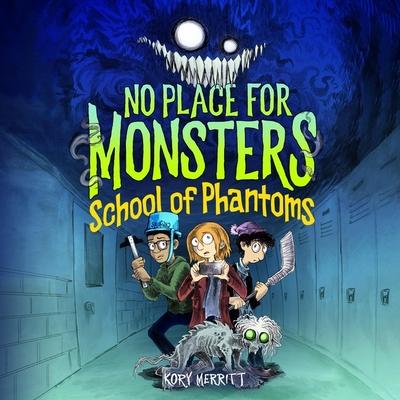 School of Phantoms Cover Image