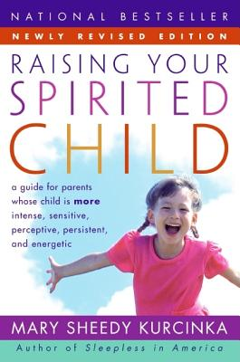 Raising Your Spirited Child Cover