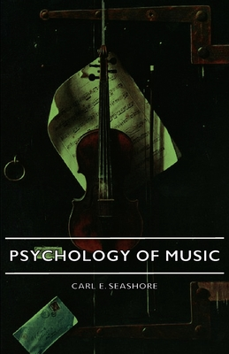 Psychology of Music Cover