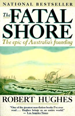 The Fatal Shore Cover Image