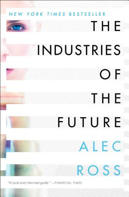 The Industries of the Future Cover Image