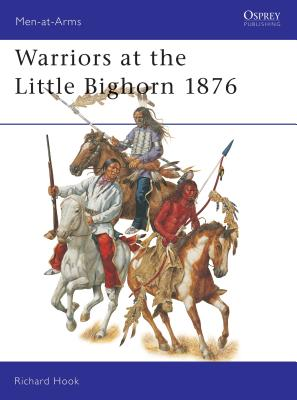 Warriors at the Little Bighorn 1876 Cover