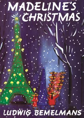 Madeline's ChristmasLudwig Bemelmans