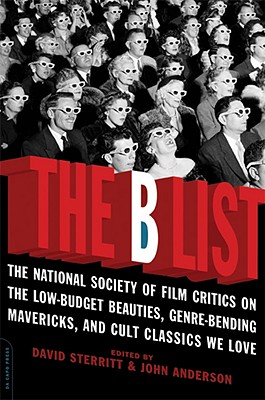 The B List Cover