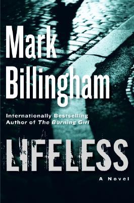Cover for Lifeless