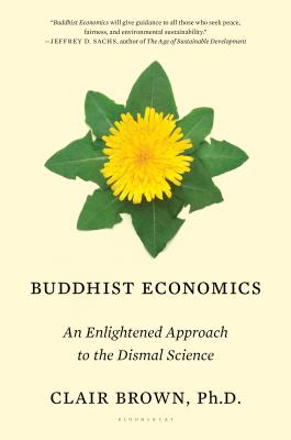 Buddhist Economics Cover