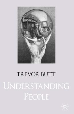 Understanding People Cover Image