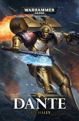 Dante (Blood Angels) Cover Image