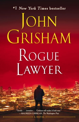 Rogue Lawyer cover image