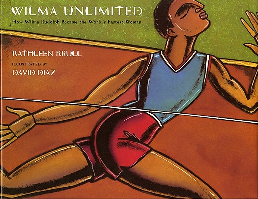Wilma Unlimited Cover