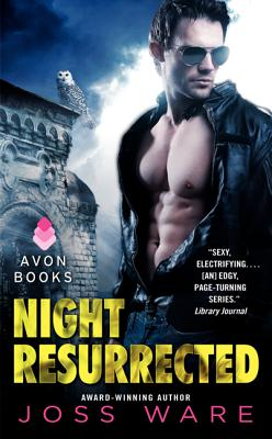 Night Resurrected: Envy Chronicles Cover Image
