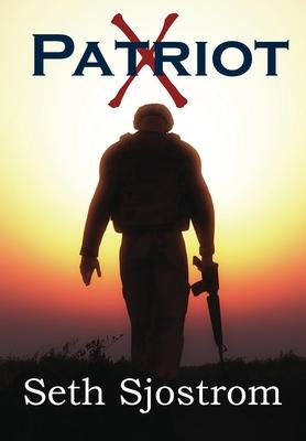 Patriot X Cover Image