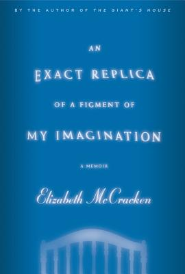 An Exact Replica of a Figment of My Imagination Cover