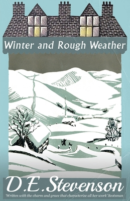 Winter and Rough Weather Cover Image